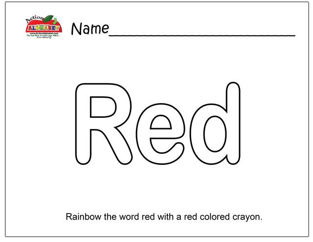 Bubble Letters W Coloring Pages
