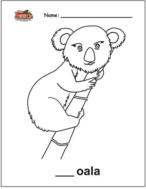 Letter K Activities Preschool Lesson Plans