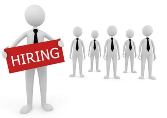 Recruitment company in India