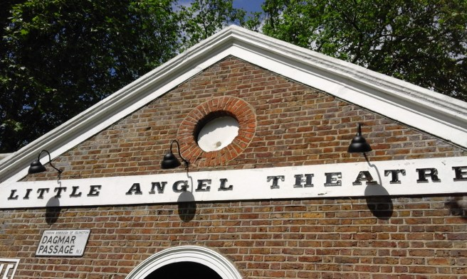 Little Angle Theatre