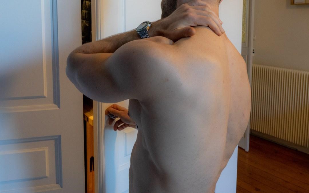 Il transforme facilement le gras en muscle