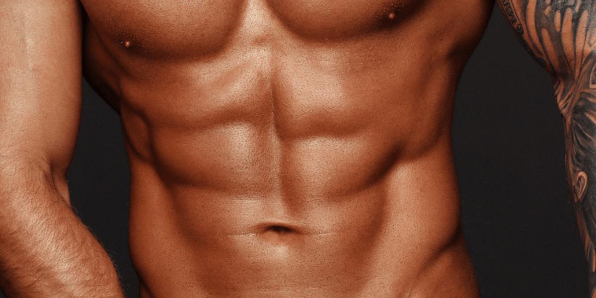 perdre la graisse corporelle et non musculaire