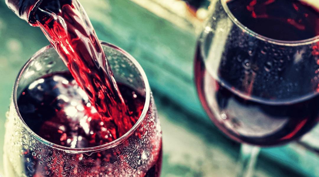 Perdre du poids en buvant du vin, c'est possible.