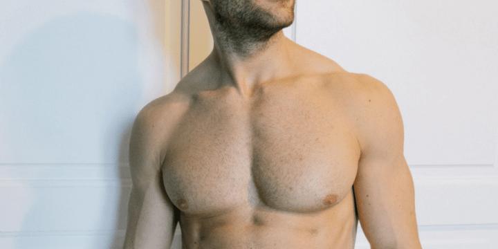 Comment avoir de beaux pectoraux