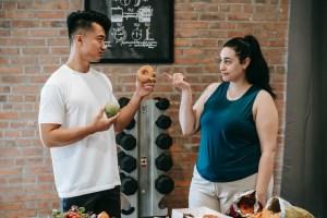 Peut-on réellement perdre du poids sans faire de sport ? Ce que nous dit la science…