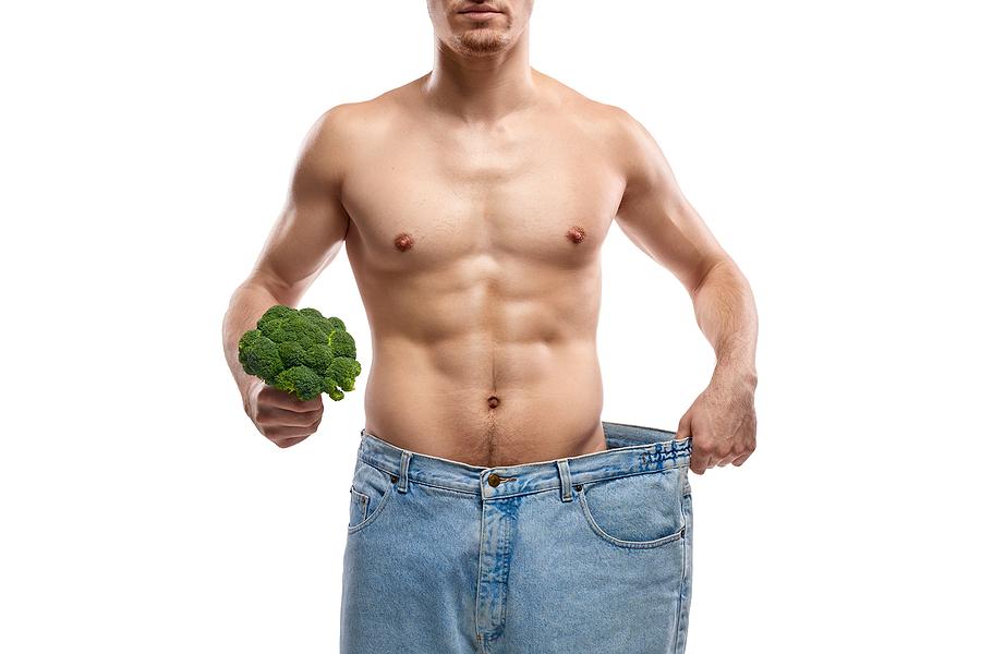 le glycogène pour perdre du poids