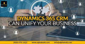 dynamics 365 services