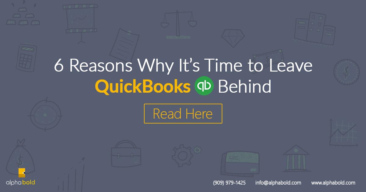 leave quickbooks erp system
