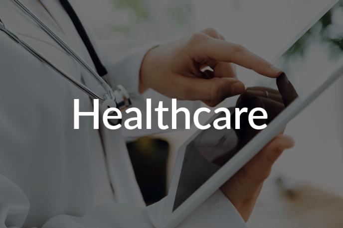 AI of healthcare
