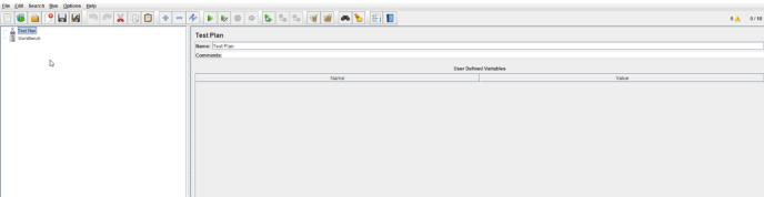 JMeter Windows batch file