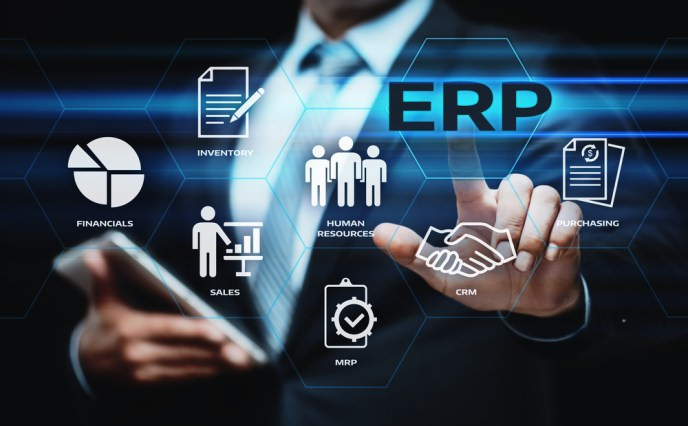 ERP Implementations with Effective Communication