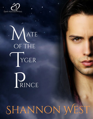 Mate of the Tyger Prince