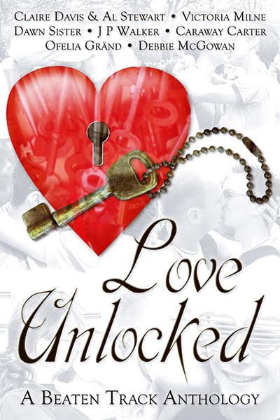 love unlocked book cover