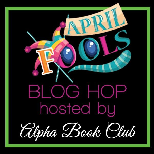 April Fools Hop Square