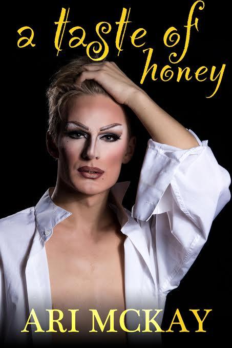 taste of honey book cover