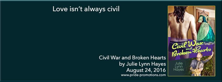 civil wars banner