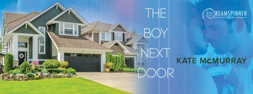 Boy Next Door Banner