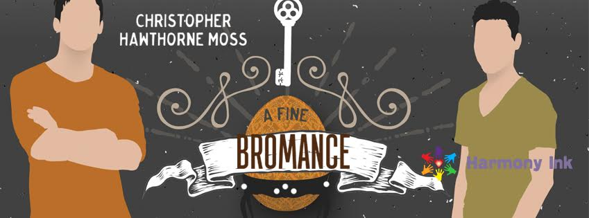 A Fine Bromance banner