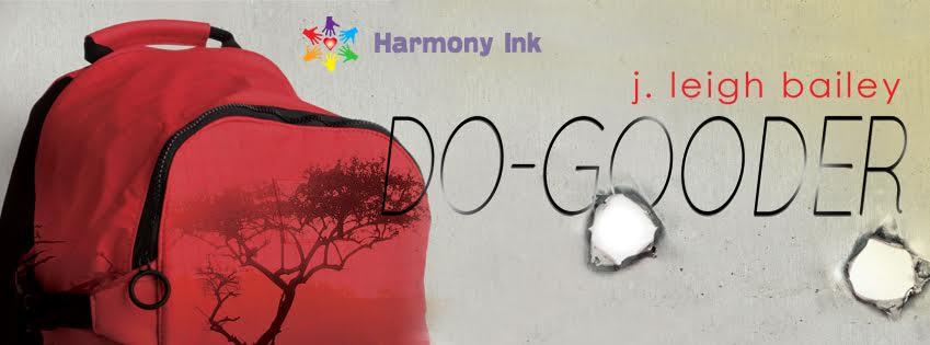 Do-Gooder banner