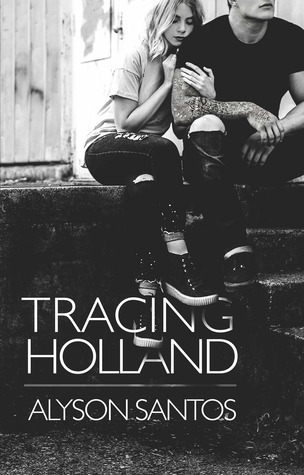 tracing-holland