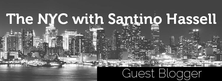 The NYC with Santino hassell