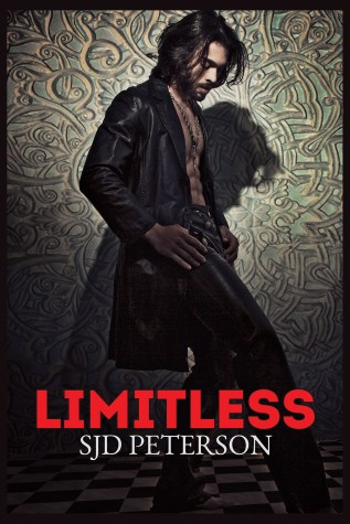 Limitless Book Cover