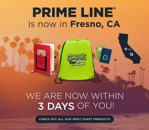 Prime Line Now In Fresno, CA