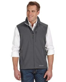 Marmot Men's Approach Vest promotional apparel