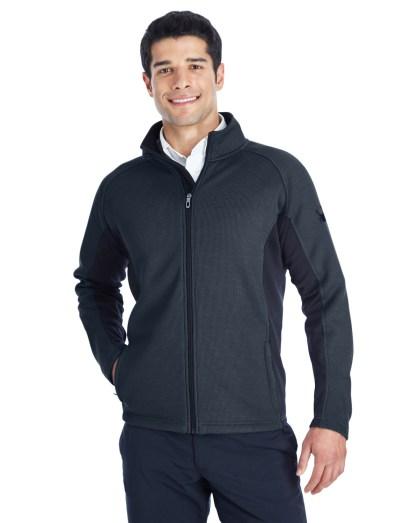 Constant Full-Zip Sweater Fleece Jacket