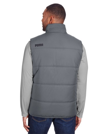 Puma Sport Adult Essential Padded Vest