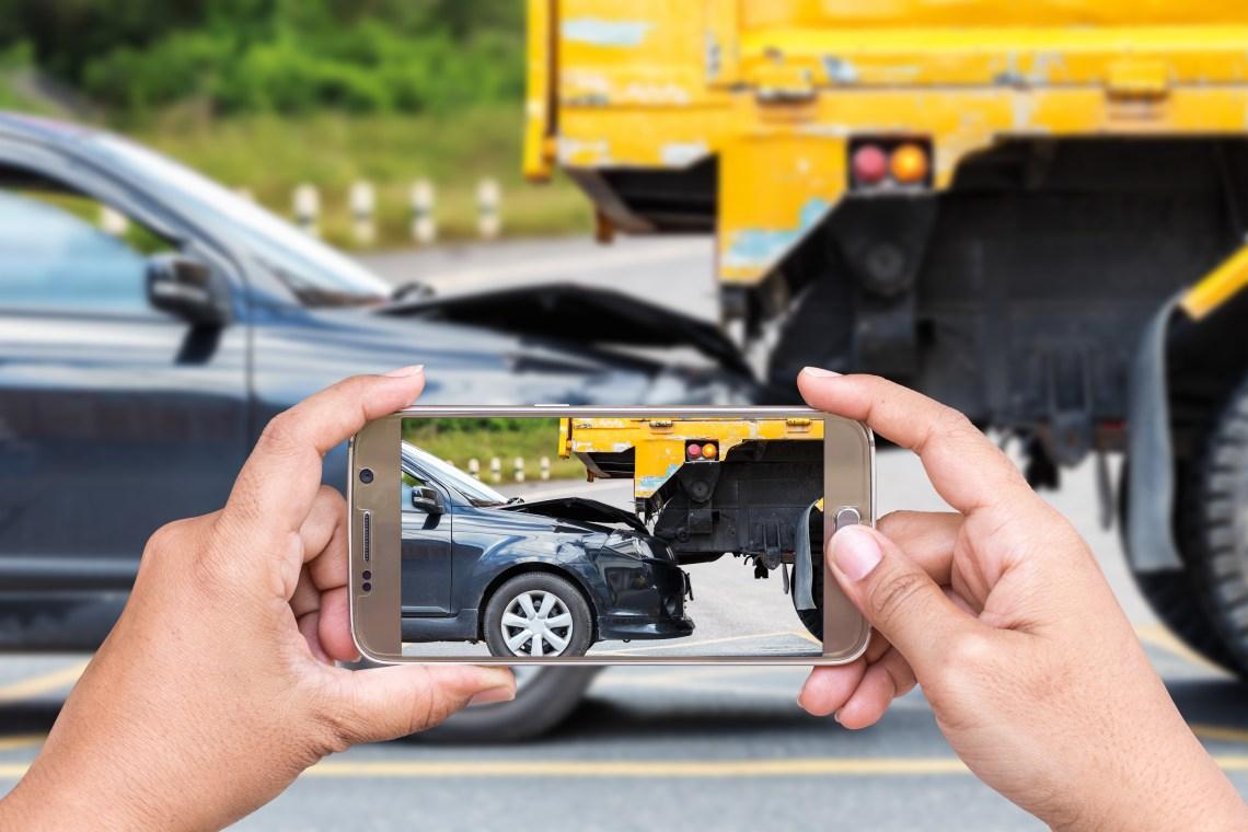 Accident Investigation: Documentation