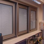 Between Glass Blinds Doors Windows With Blinds Between The Glass In Ar Alpha Commercial Blinds