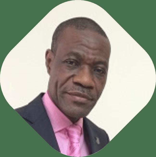 Mr Hassan Anifowoshe