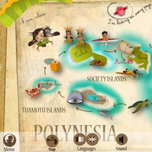 lulu in polynesia
