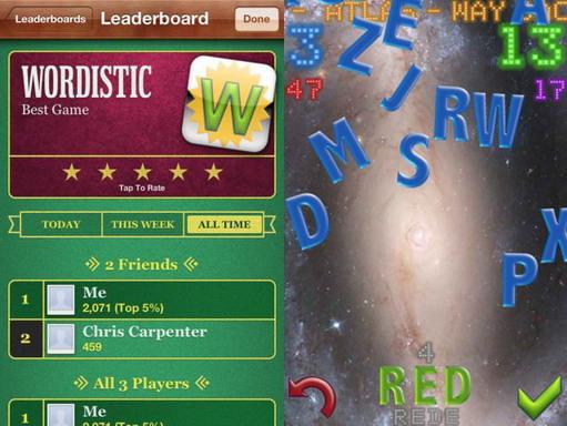 wordistic screenshot