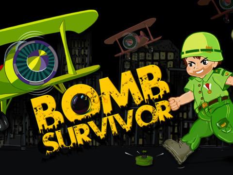 Bomb Survivor