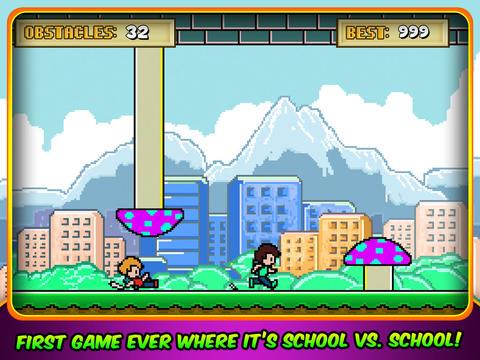 Smacky School screenshot