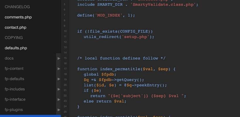 DraftCode app
