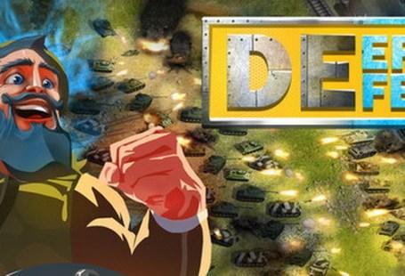 Deep Defence