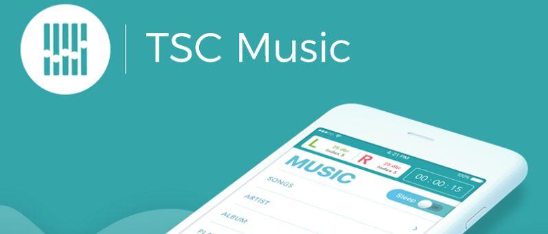 TSC Music