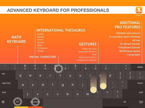 Prokeyboard