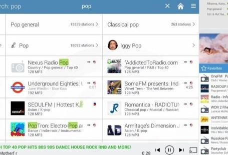 Audials Radio featured