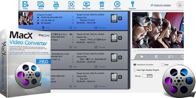 c80a24304461 And also it s the only app out there that will take your 4K and HD videos  and make it easy for video format conversion