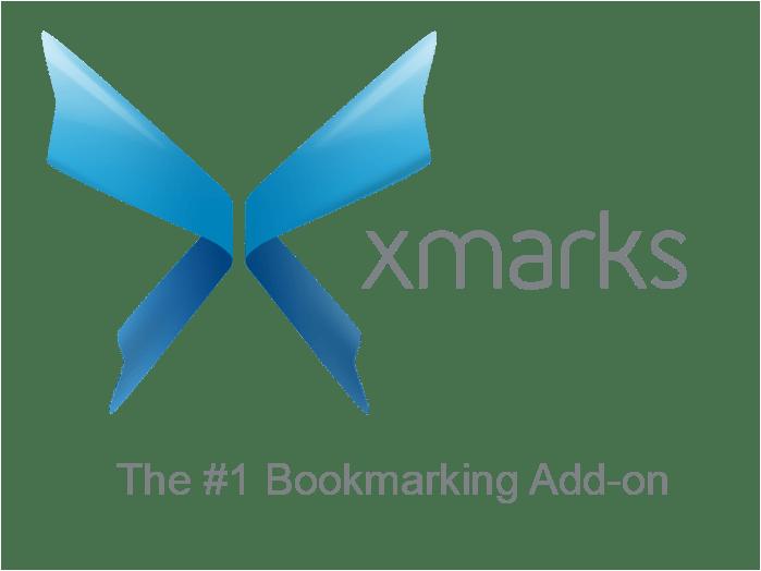 Xmarks logo