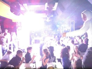 Clubbing Energy