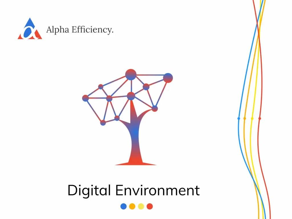 digital enviroment