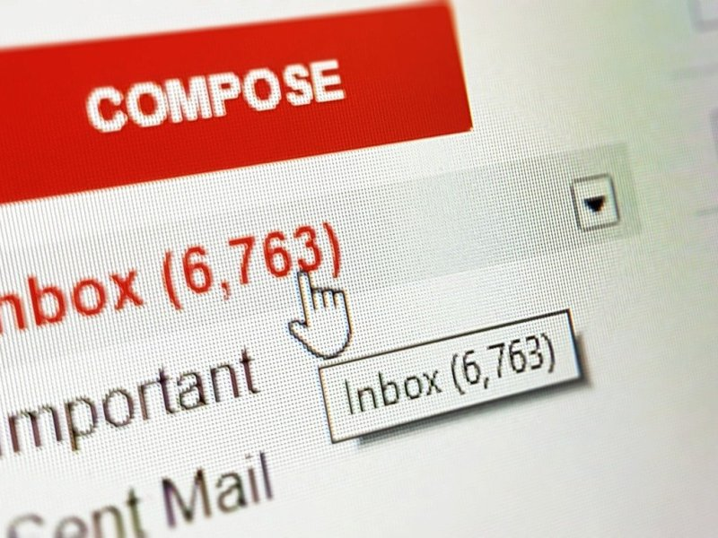 email marketing tips for landing into inbox