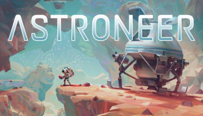 ASTRONEER Free Download (v1.16.70.0)