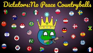 Read more about the article Dictators: No Peace Countryballs Free Download