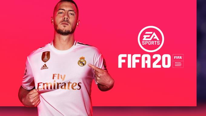 FIFA 20 Ultimate Edition Free Download (FULL UNLOCKED)
